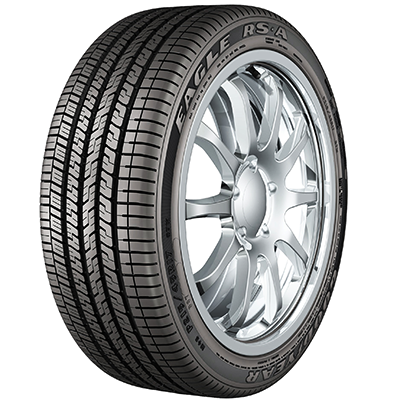 Goodyear Eagle RS-A ROF