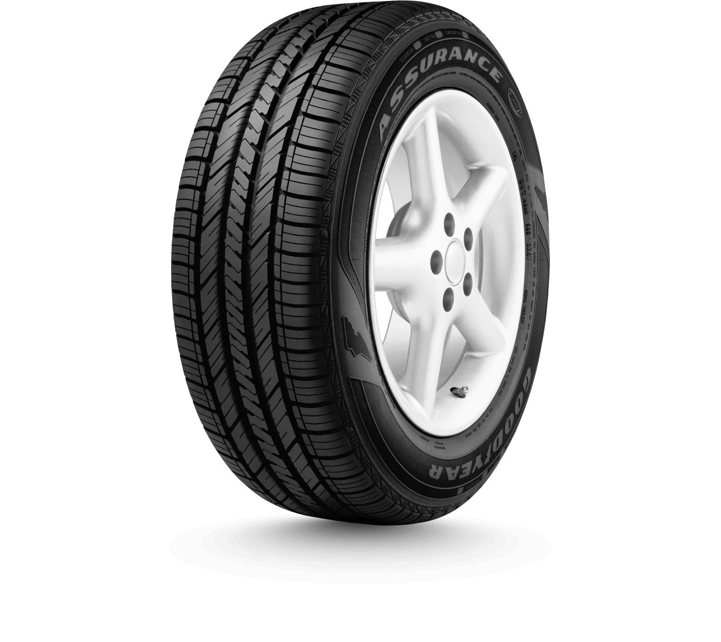 Goodyear Assurance® Fuel Max®