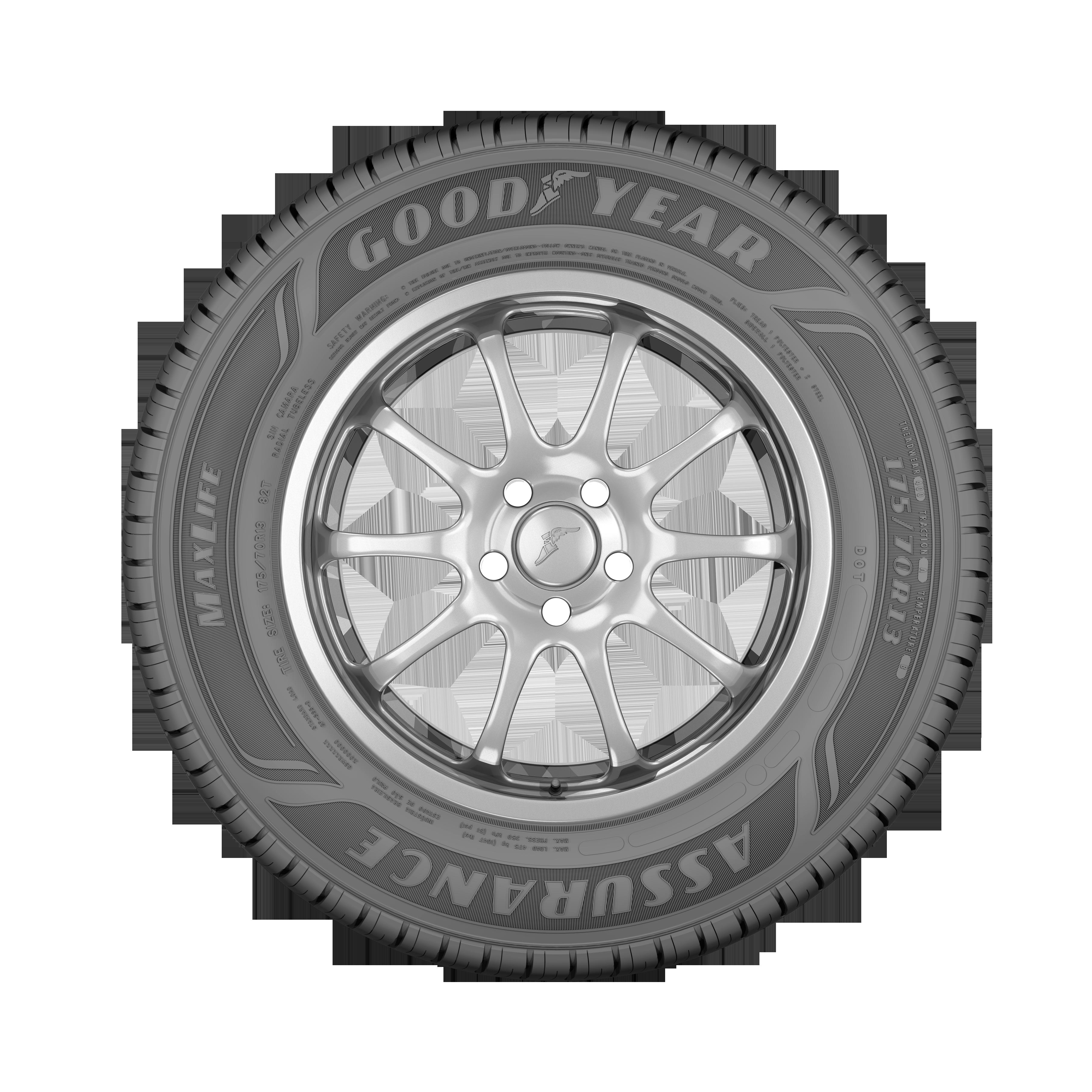Goodyear Assurance® MaxLife™